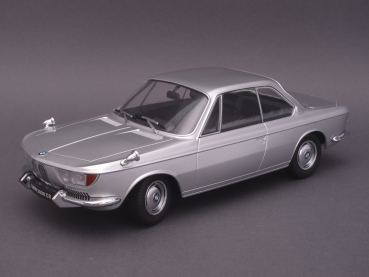 BMW 2000 CS Coupe 1965